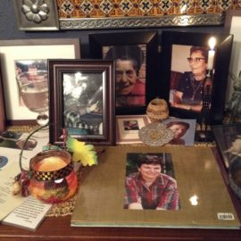 Five Guiding Questions for Building an Ancestor Altar